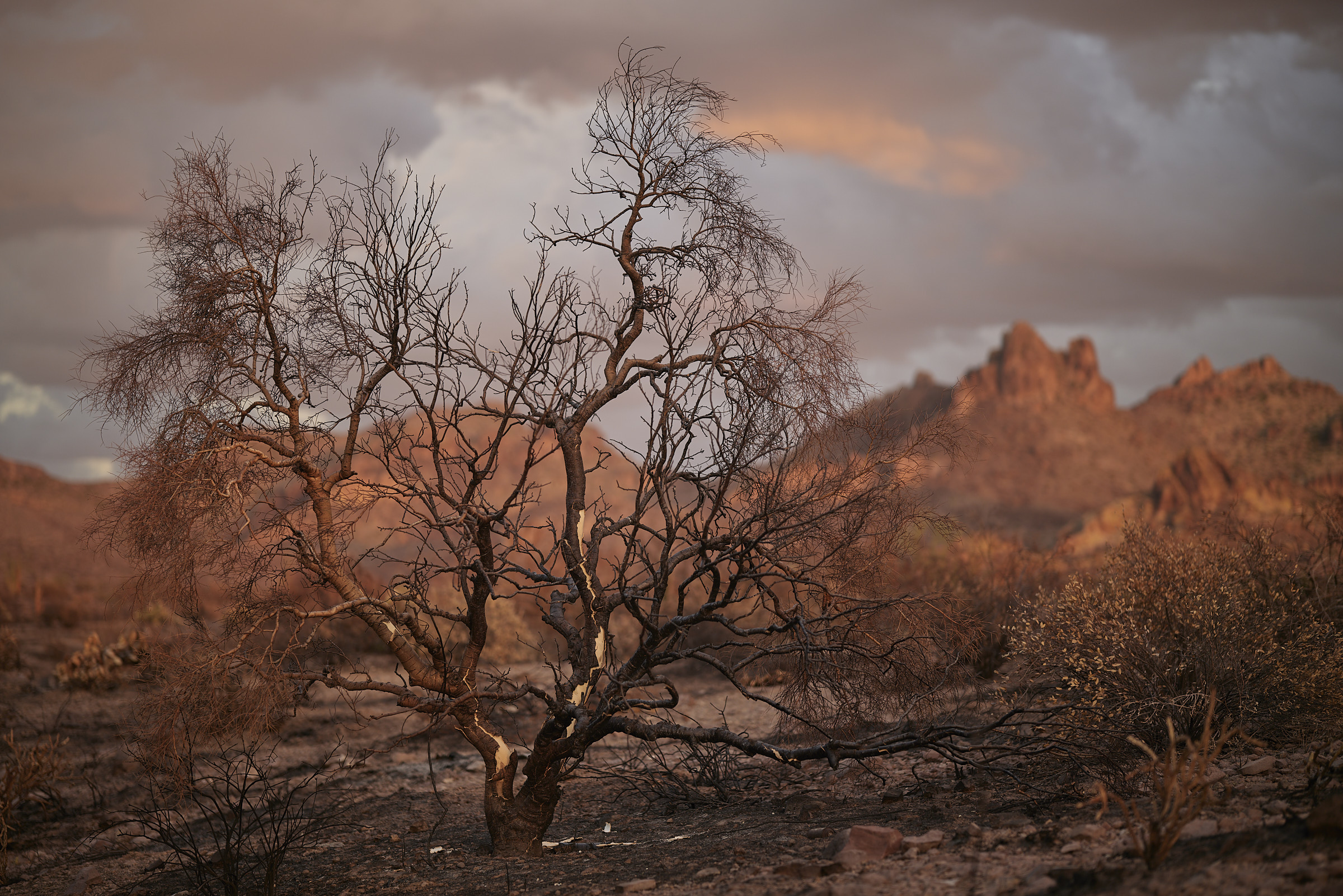 arizona landscape photography, Superstition Mountains photos, arizona photographer, Superstition Fire